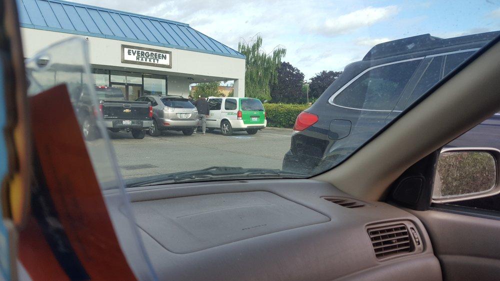 Cuddy's Taxi: Auburn, WA