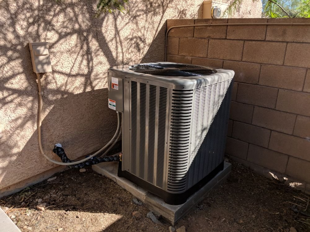 Samson and Sons Heating & Cooling