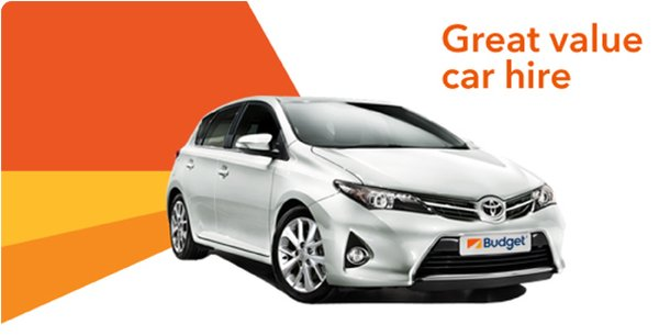 Budget Car Rental Shannon Ireland