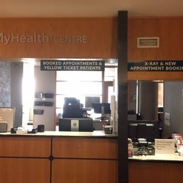 MyHealth Centre - Mississauga Credit Valley - Diagnostic