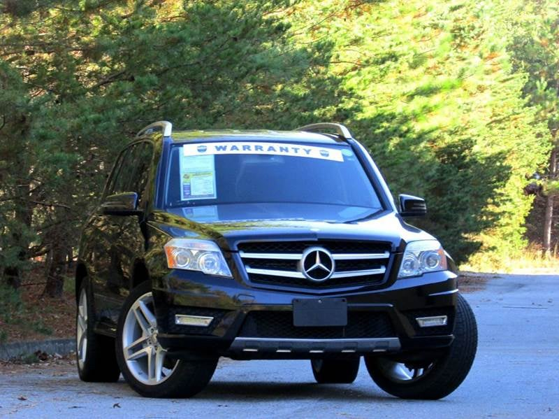 2010 mercedes benz glk yelp for Mercedes benz repair duluth ga