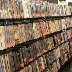 Fye - CLOSED - Music & DVDs - 11160 Veirs Mill Rd Spc G5