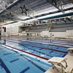 Indoor pool keller  Keller ISD Natatorium - Swimming Pools - 1000 Bear Creek Pkwy ...
