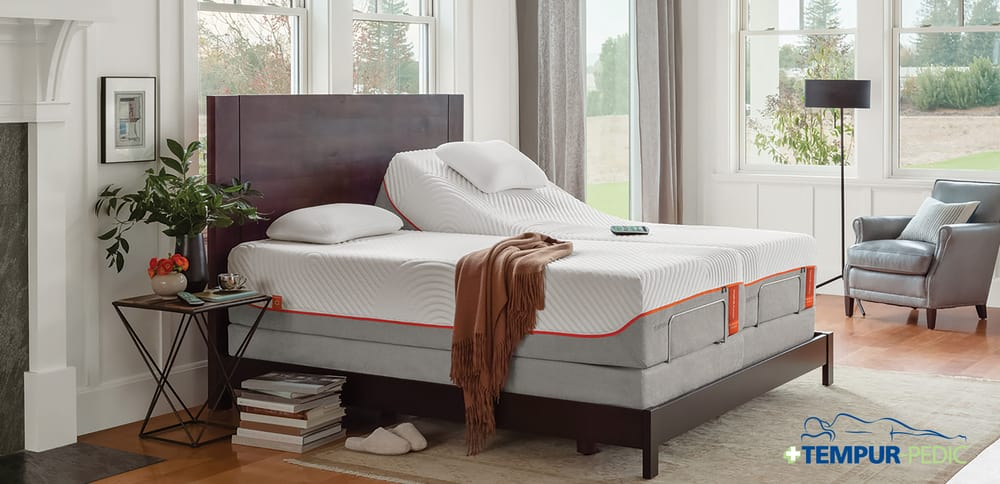 Shop For Tempur Pedic Mattresses At Mathis Brothers Yelp