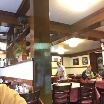 Photo Of Doyle S Restaurant Houston Tx United States Inside