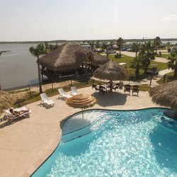 Galveston Bay RV Resort & Marina - RV Parks - 10000 San Leon