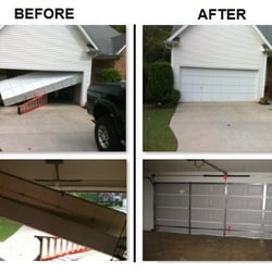 Genial Photo Of Garage Door Service Co.   Charlotte, NC, United States
