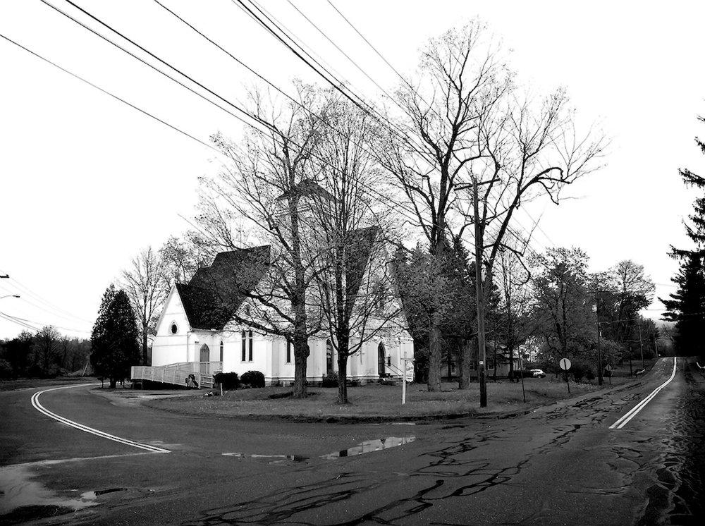 The Guthrie Center: 2 Van Deusenville Rd, Great Barrington, MA
