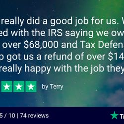 The Tax Defense Group - 1919 Williams St, Simi Valley, CA