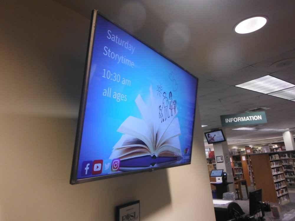 Dorchester County Library - Summerville Branch - (New) 19
