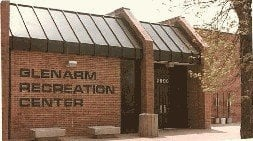 Glenarm Recreation Center