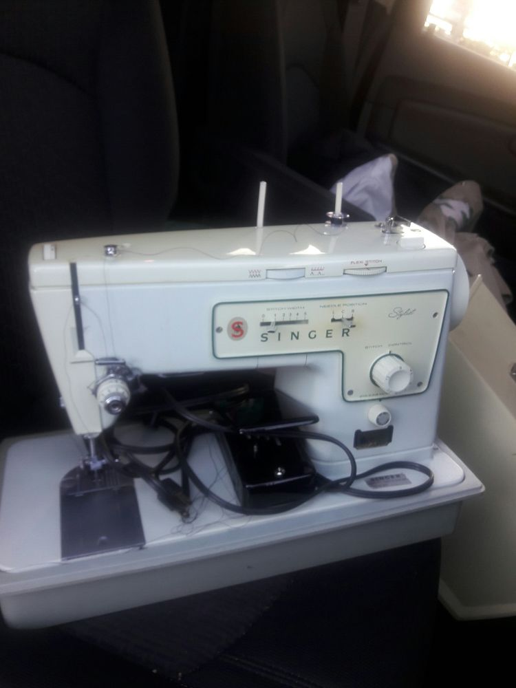 sewing machine repair orlando