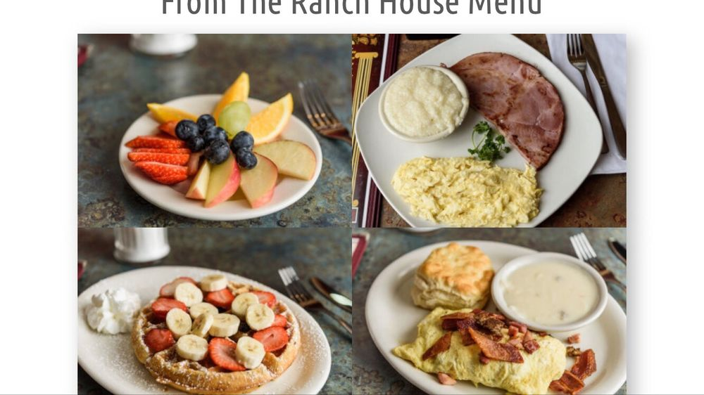 Ranch House Family Restaurant