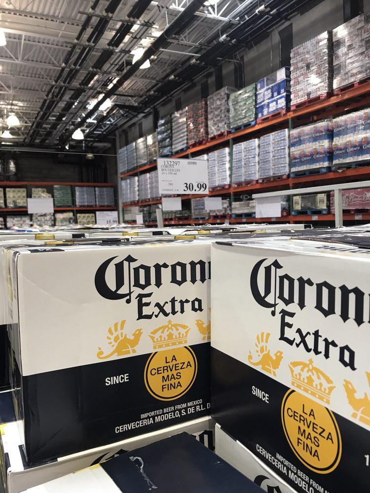 Costco Wholesale 5701 Autoroute Transcanadienne Pointe Claire QC