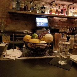 Photo Of Thally Washington Dc United States A View Behind The Bar
