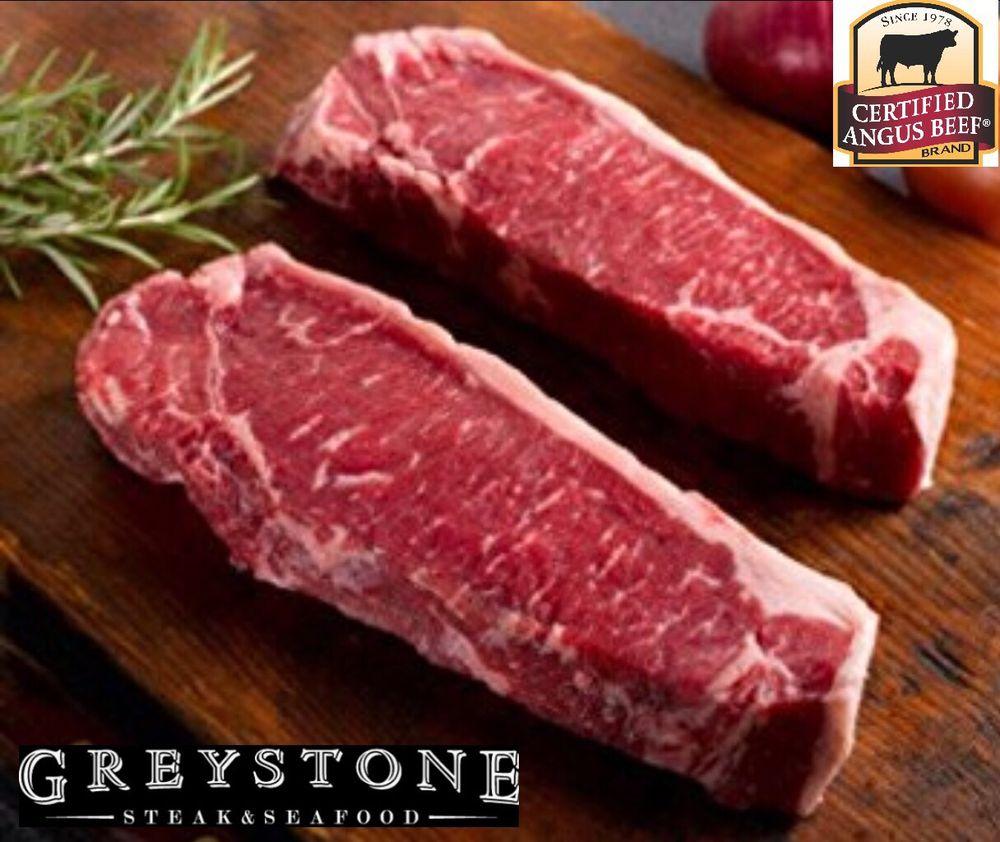 Greystone Steak & Seafood: 9719 E 21st St N, Wichita, KS