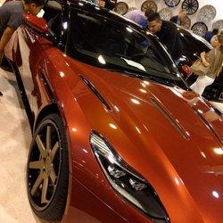Houston Auto Show Photos Reviews Festivals Nrg Park - Car show houston
