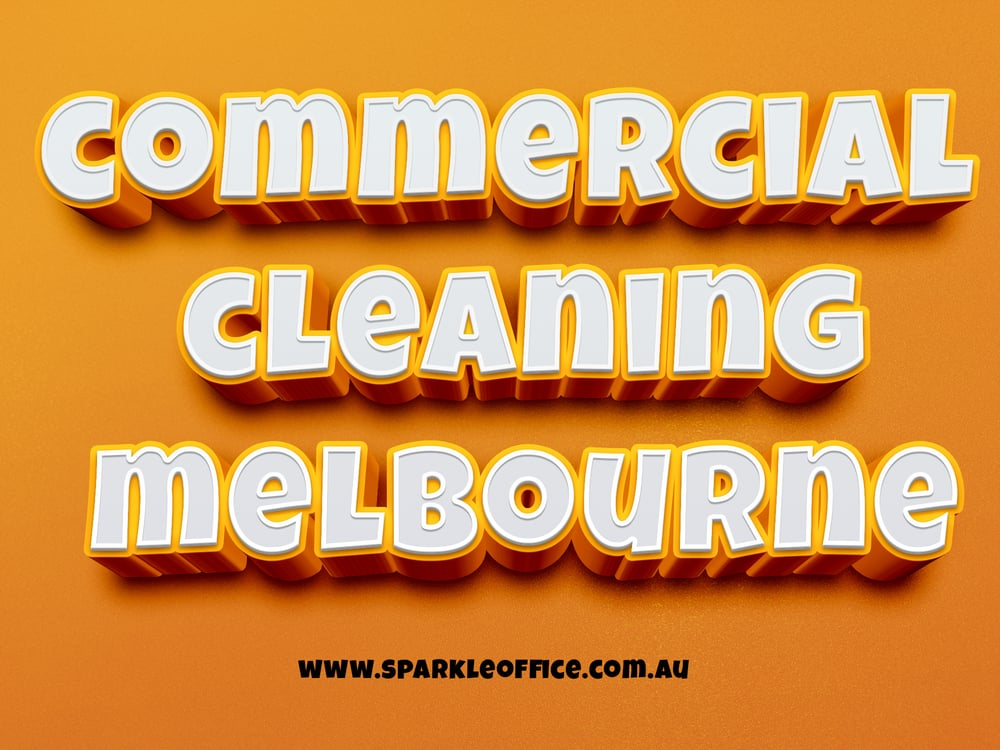 best office cleaning melbourne company