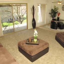 Photo Of Mallard Creek Apartments   Sacramento, CA, United States. Very  Large Living. Very Large Living Space