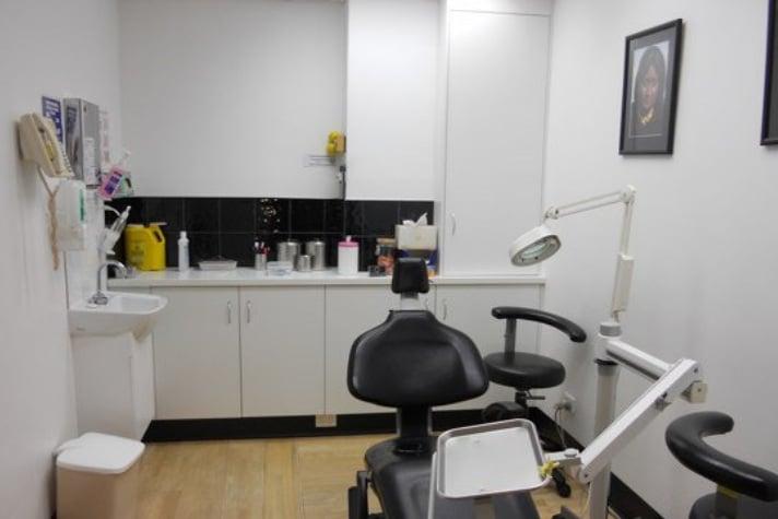 The Piercing Shop: 117 Queen St, Brisbane, QLD