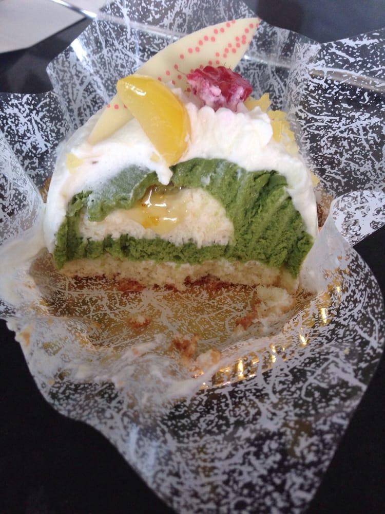 Cake Shop At Tanjong Pagar Plaza