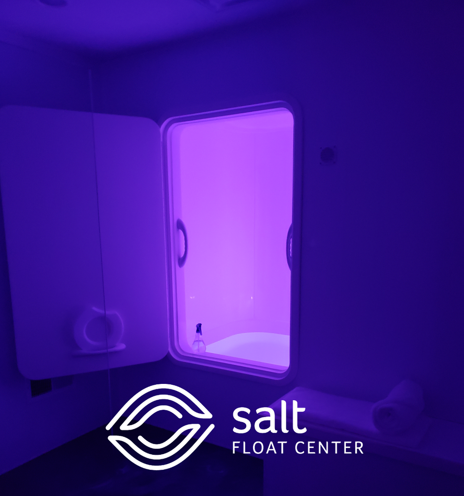 Salt Float Center: 149 Valley Rd, Montclair, NJ