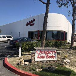 Top 10 Best Cheap Auto Body Repair Shop In Orange County Ca