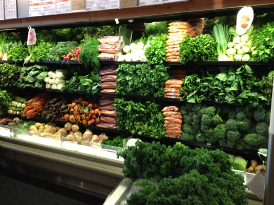 Whole Foods Boston Post Rd