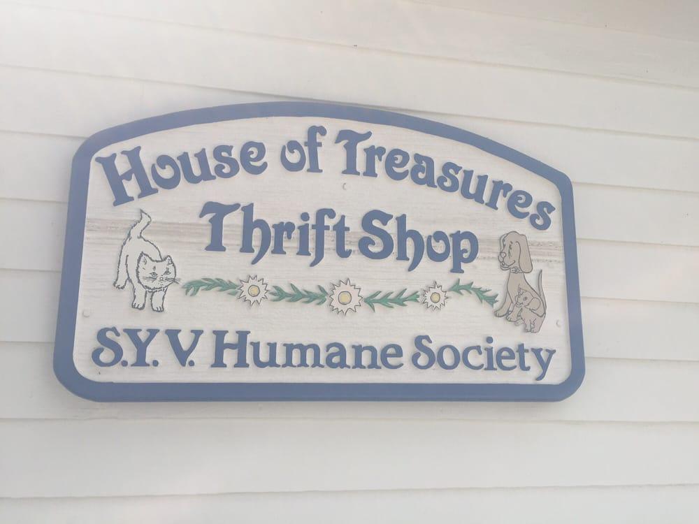 House of Treasures: 393 Alisal Rd, Solvang, CA