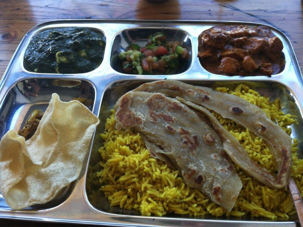 Indian Food San Mateo Ca