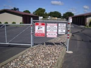 Advance Self Storage Center: 1563 US Hwy 63, Red Wing, MN