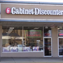 Photo Of Cabinet Discounters   Springfield, VA, United States