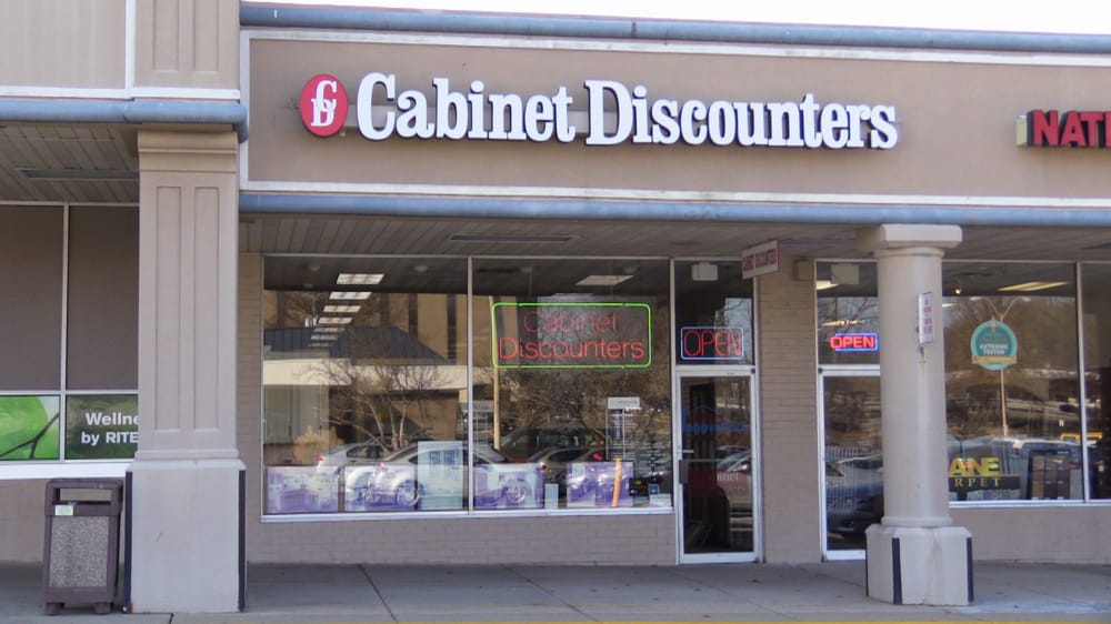 Cabinet Discounters   11 Photos   Cabinetry   5228 Port Royal Rd,  Springfield, VA   Phone Number   Yelp