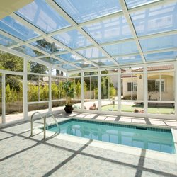 Photo Of Cthru Sunrooms Nocal   Hayward, CA, United States. Patio Covers And