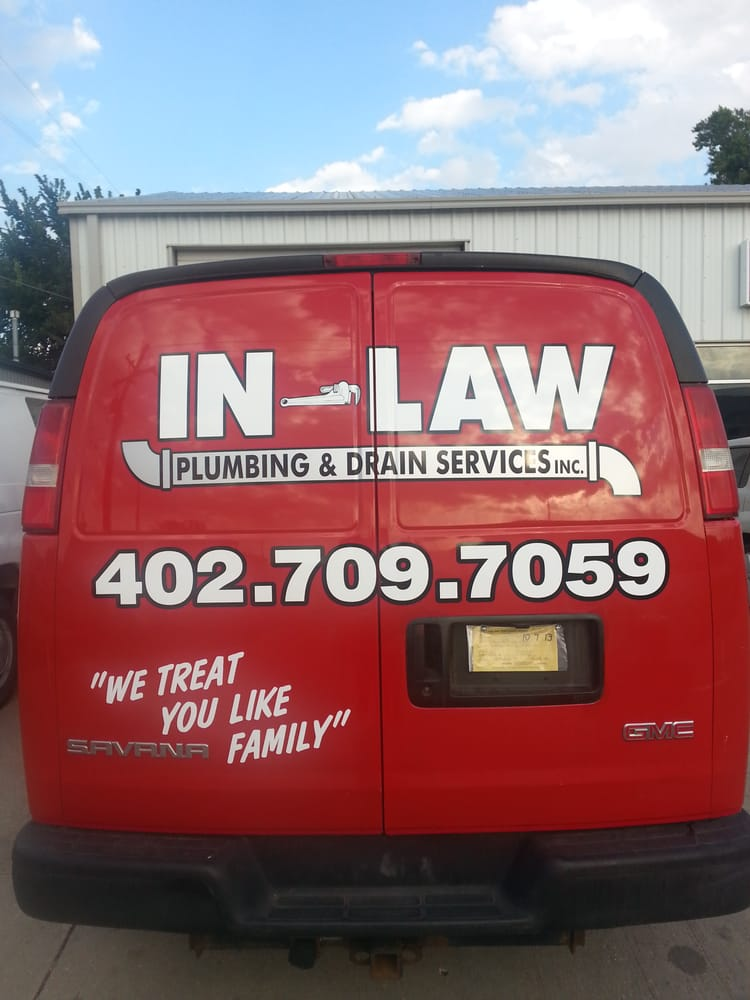 In-Law Plumbing And Drain Services: Omaha, NE