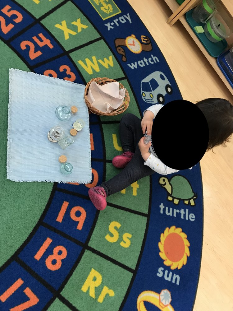 La Petite Montessori School: 1450 Tartan Trail Rd, Hillsborough, CA