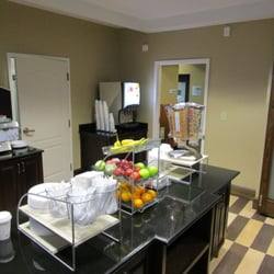 Photo Of Holiday Inn Express West Jefferson Nc United States