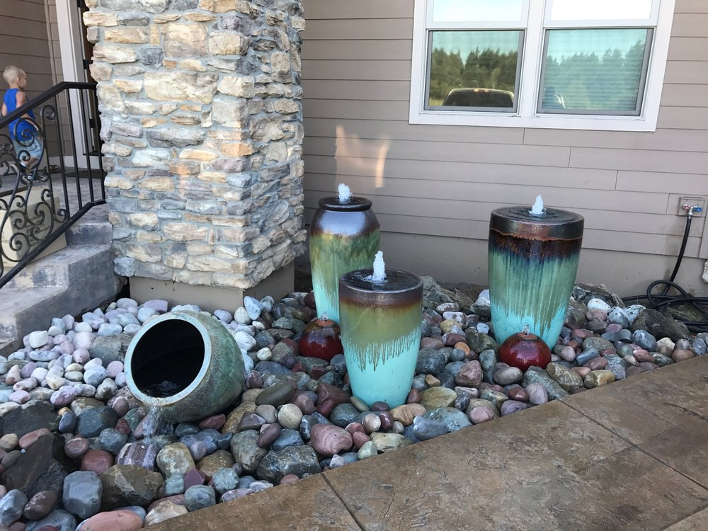 The Water Feature Pro's: 15955 SE Chardonnay Ct, Milwaukie, OR
