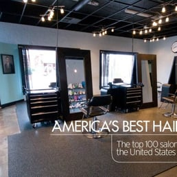 Metropolis salon 12 photos 11 reviews hair salons for Abstract salon fayetteville ar