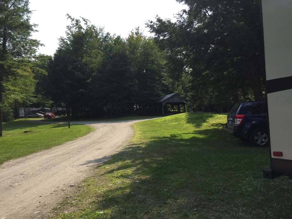 S'more Family Fun: 1781 Vermont 100, Hyde Park, VT