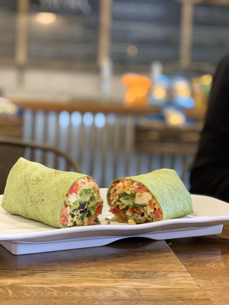 Garden of Eat'n: 1228 Galleria Blvd, Roseville, CA