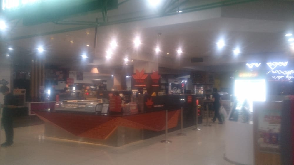 Food Stores Rundle Mall