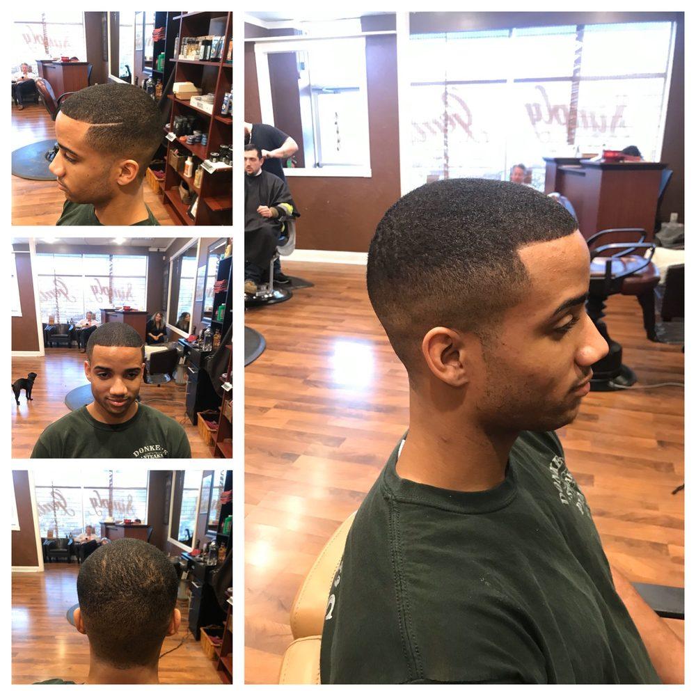 Simply Gents Barbering for Men: Staples Shopping Ctr, Marlton, NJ