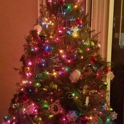 photo of pinery christmas trees vista ca united states our finished christmas - Pinery Christmas Trees