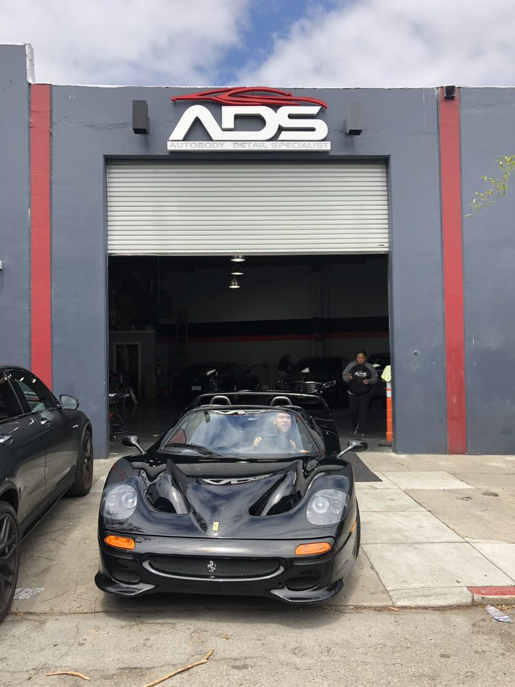 Autobody Detail Specialist - ADS Mobile
