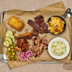 Kitchen Table: BBQ & Comfort Food - 3242 E Colfax Ave, City Park ...