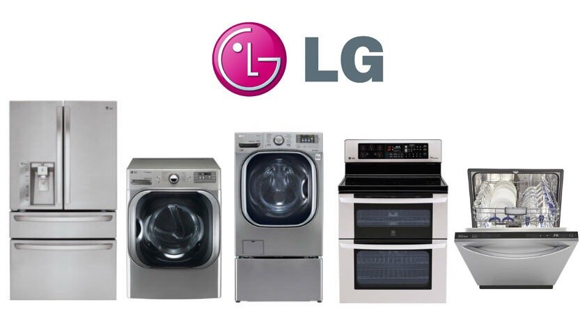 Lg Appliances Showroom Orlando Visit Arteek Supply And