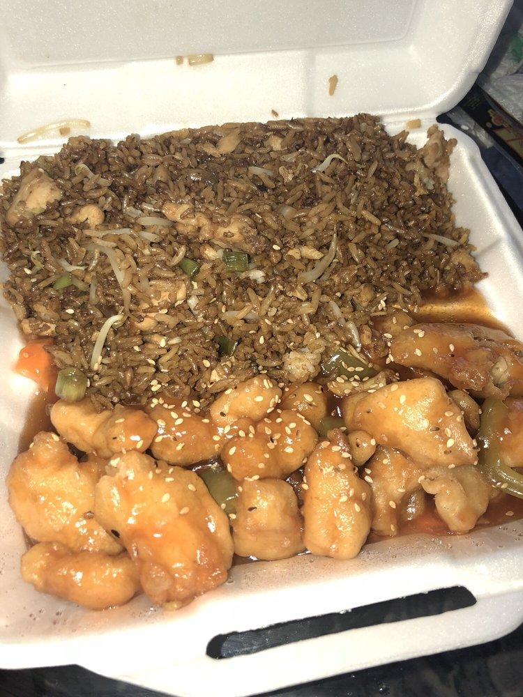 King Wok Gourmet Asian