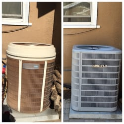 Deco Air Conditioning and Heating - 23 Photos & 31 Reviews - Heating ...