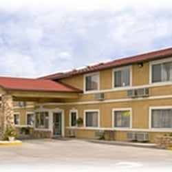 Photo Of Days Inn Salida Co United States